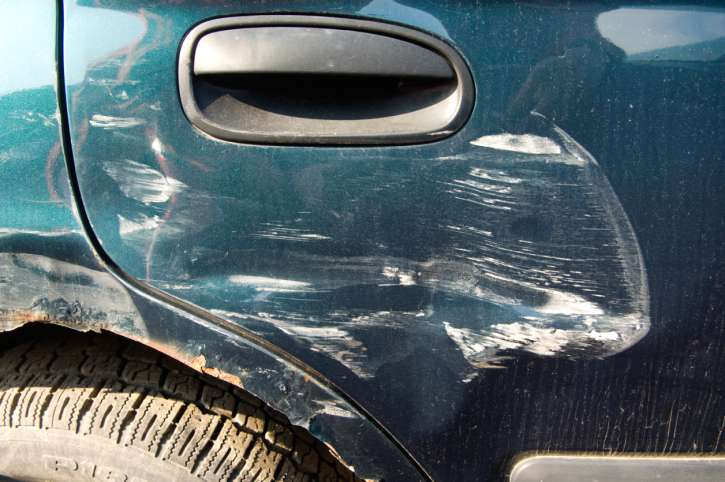 Paintless Dent Removal - car repair  | Photo 2 of 7 | Address: 1675 Middlefield Rd, Palo Alto, CA 94303, USA | Phone: (650) 542-9436