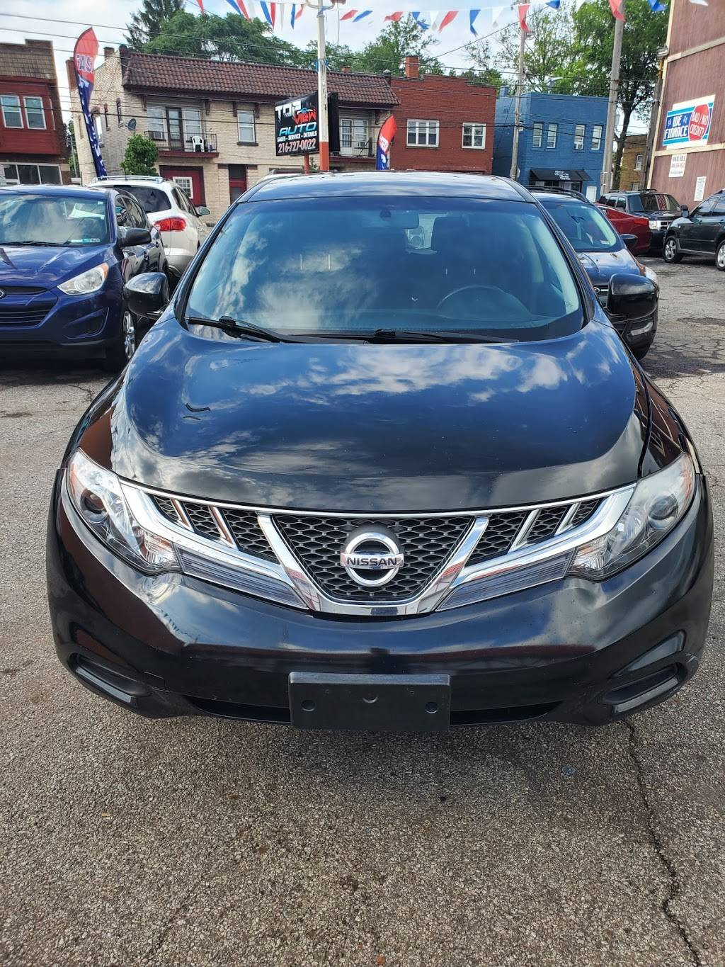 Top View Auto - car dealer  | Photo 5 of 9 | Address: 12715 Lorain Ave, Cleveland, OH 44111, USA | Phone: (216) 727-0022