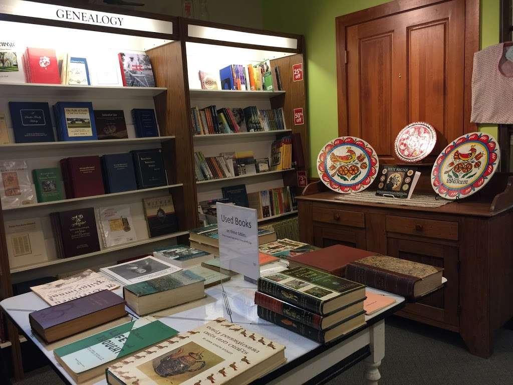 Lancaster Mennonite Historical Society - museum  | Photo 6 of 9 | Address: 2215 Millstream Rd, Lancaster, PA 17602, USA | Phone: (717) 393-9745