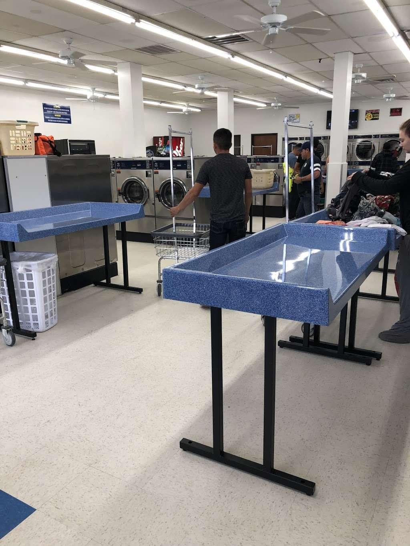 Dallas Wash Amp Dry Coin Laundry Lavanderia 1130 S Beltline
