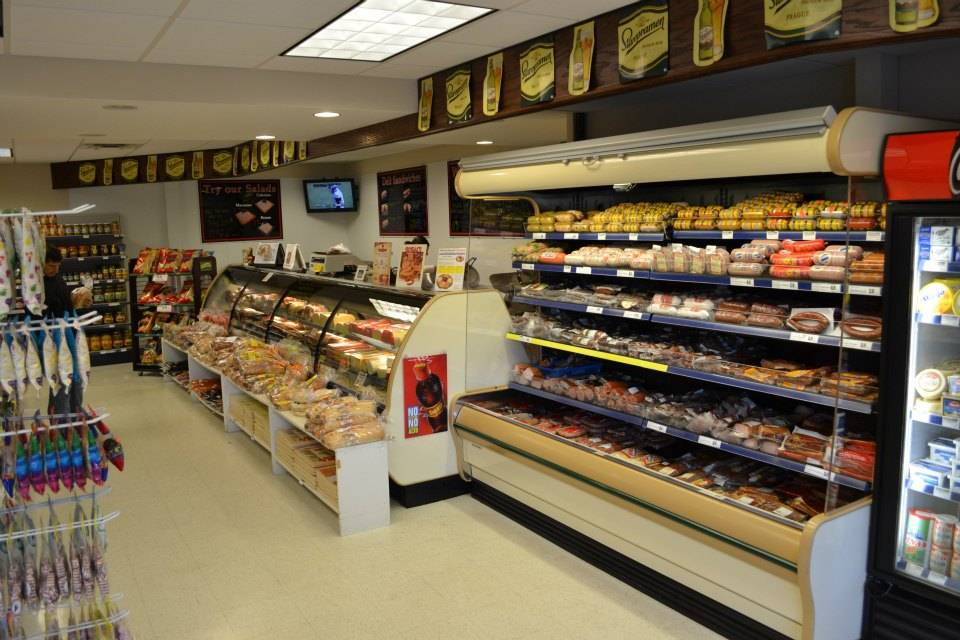 PV Euro Market - Fine European Foods - bakery  | Photo 7 of 10 | Address: 4805 W Pleasant Valley Rd, Cleveland, OH 44129, USA | Phone: (440) 888-0264