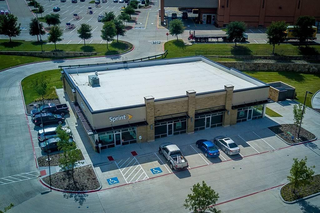 Sprint Store - store  | Photo 4 of 4 | Address: 8480 TX-121 Ste 101, McKinney, TX 75070, USA | Phone: (214) 586-0117