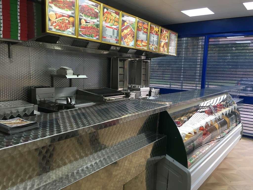 Best Kebab & Pizza - meal takeaway  | Photo 5 of 10 | Address: 127 Cotmandene Cres, Orpington BR5 2RB, UK | Phone: 020 8300 0106
