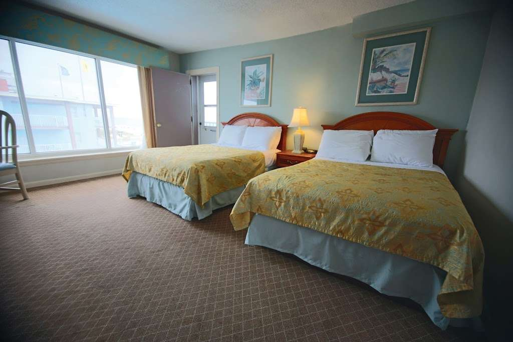 Flagship Oceanfront Hotel - lodging  | Photo 2 of 10 | Address: 2600 N Baltimore Ave, Ocean City, MD 21842, USA | Phone: (800) 837-3585