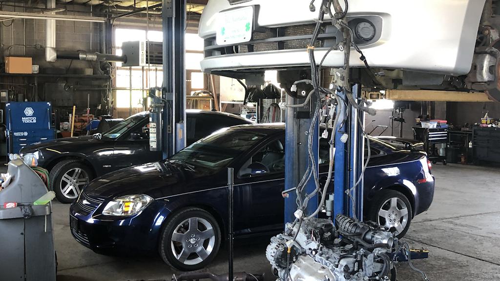 Mckeevers Automotive Repair - car repair    Photo 1 of 2   Address: 108 S Main St, Dover, PA 17315, USA   Phone: (717) 292-4711