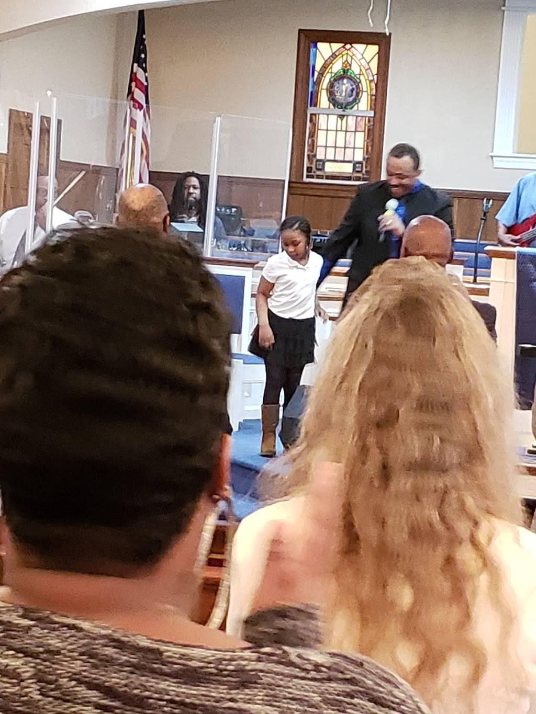 Mount Pleasant Baptist Church - church  | Photo 1 of 2 | Address: Raleigh, NC 27614, USA | Phone: (919) 847-8567