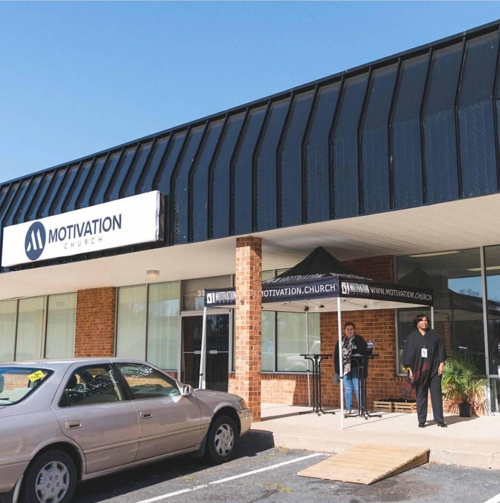 Motivation Church - church  | Photo 1 of 3 | Address: 3904 Old Hopkins Rd, Richmond, VA 23234, USA | Phone: (804) 372-0286