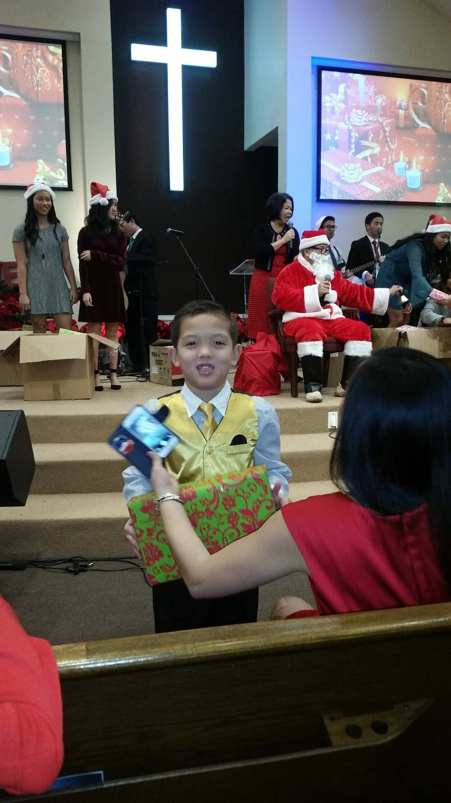Vietnamese Baptist Church of Arlington - church  | Photo 4 of 10 | Address: 4515 SW Green Oaks Blvd, Arlington, TX 76017, USA | Phone: (817) 478-7592