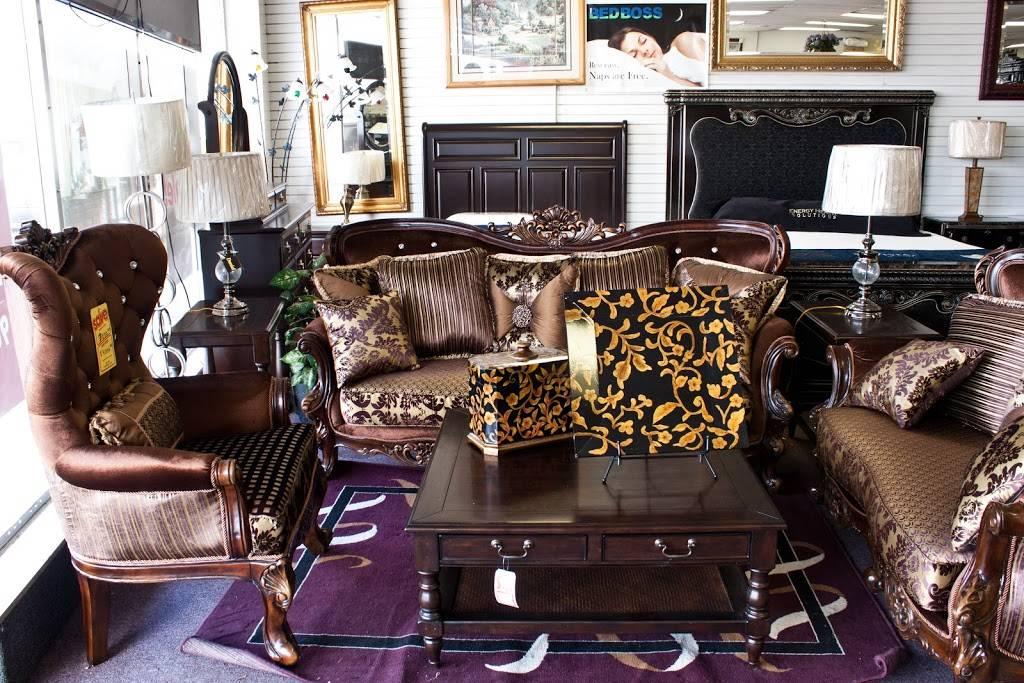 4367 E Broad St Whitehall Oh 43213 Usa, Furniture Land Ohio