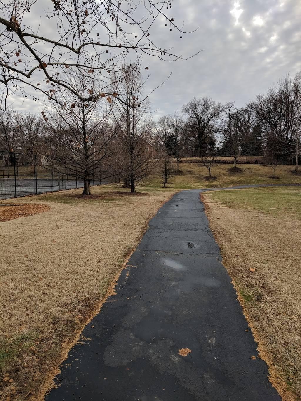 Ivory Crockett Park - park  | Photo 1 of 7 | Address: 106 Almentor Ave, Webster Groves, MO 63119, USA | Phone: (314) 963-5600