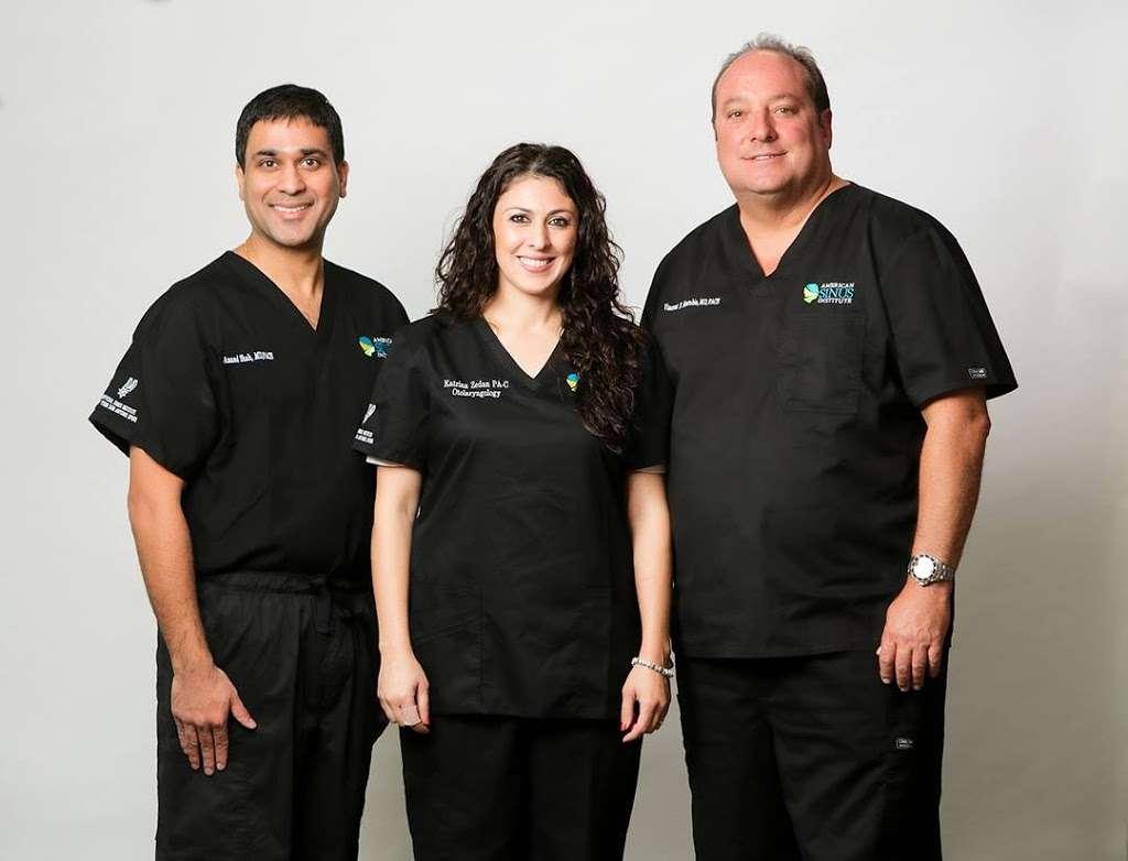American Sinus Institute - doctor    Photo 2 of 3   Address: 9150 Huebner Rd Suite #280, San Antonio, TX 78240, USA   Phone: (210) 225-5666