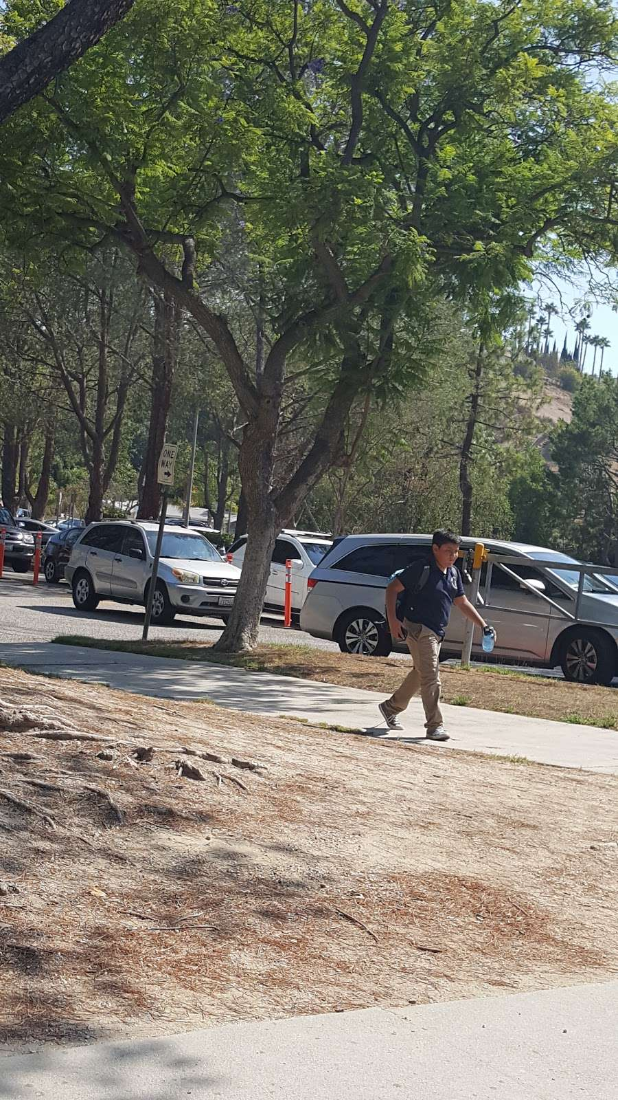 Robert Frost Middle School - school  | Photo 7 of 10 | Address: 12314 Bradford Pl, Granada Hills, CA 91344, USA | Phone: (818) 832-6900