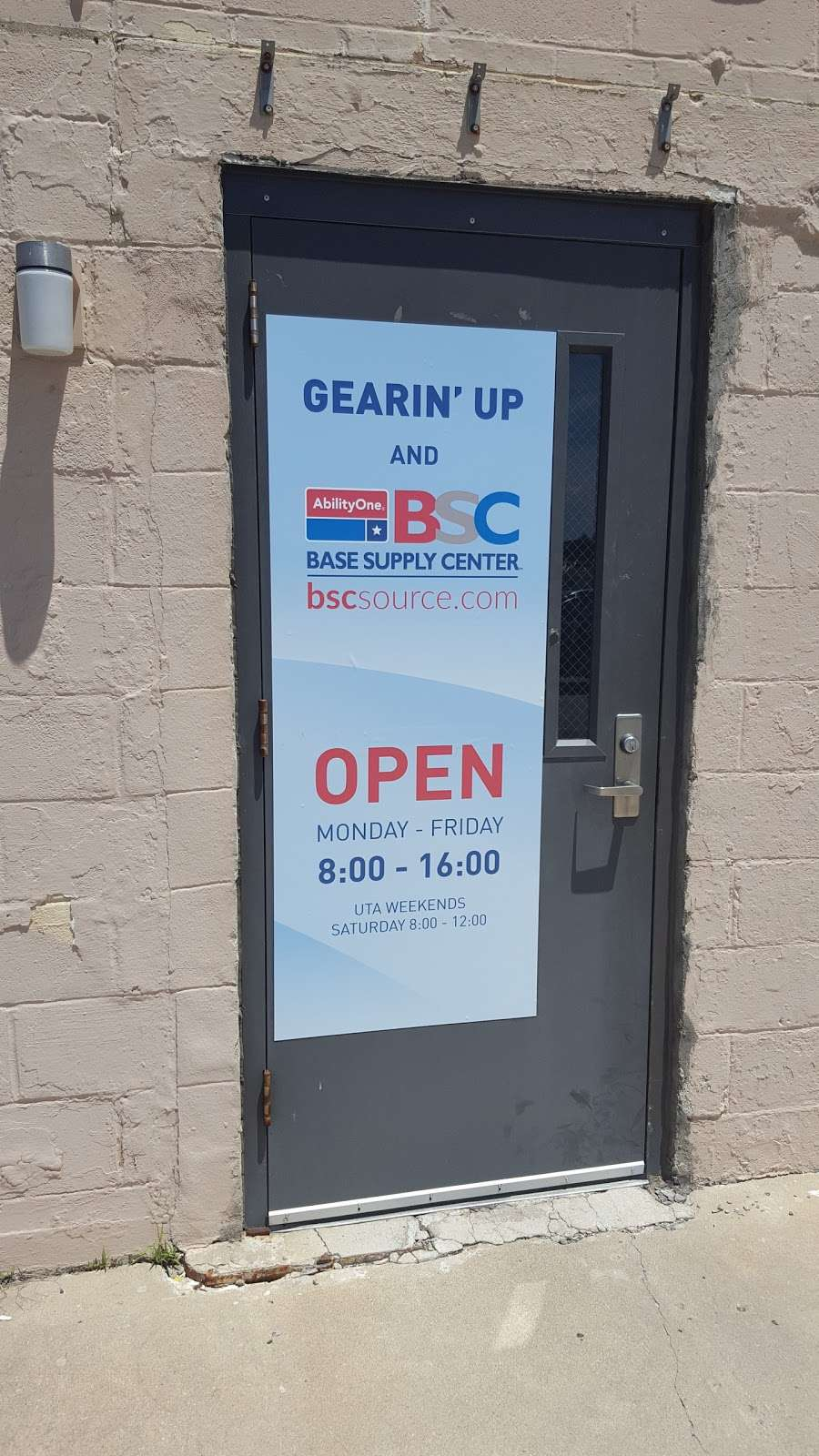 Gearin Up - clothing store  | Photo 10 of 10 | Address: McGuire AFB, NJ 08641, USA | Phone: (609) 723-4700