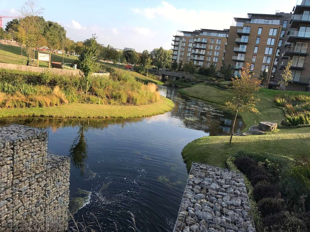 Cator Park - park  | Photo 8 of 10 | Address: Kidbrooke Park Rd, London SE3 9PG, UK