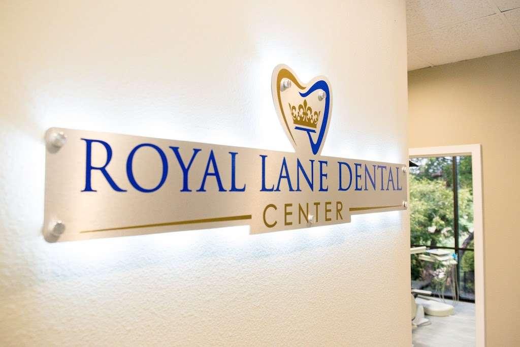 Royal Lane Dental Center - dentist  | Photo 5 of 8 | Address: 8499 Greenville Ave #210, Dallas, TX 75231, USA | Phone: (469) 904-2080