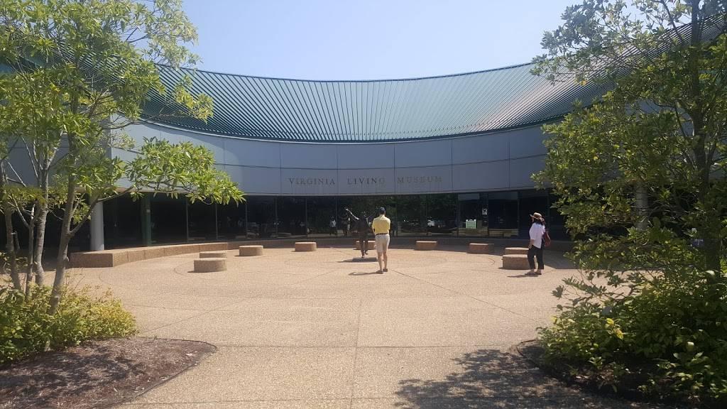Virginia Living Museum - zoo  | Photo 2 of 9 | Address: 524 J Clyde Morris Blvd, Newport News, VA 23601, USA | Phone: (757) 595-1900