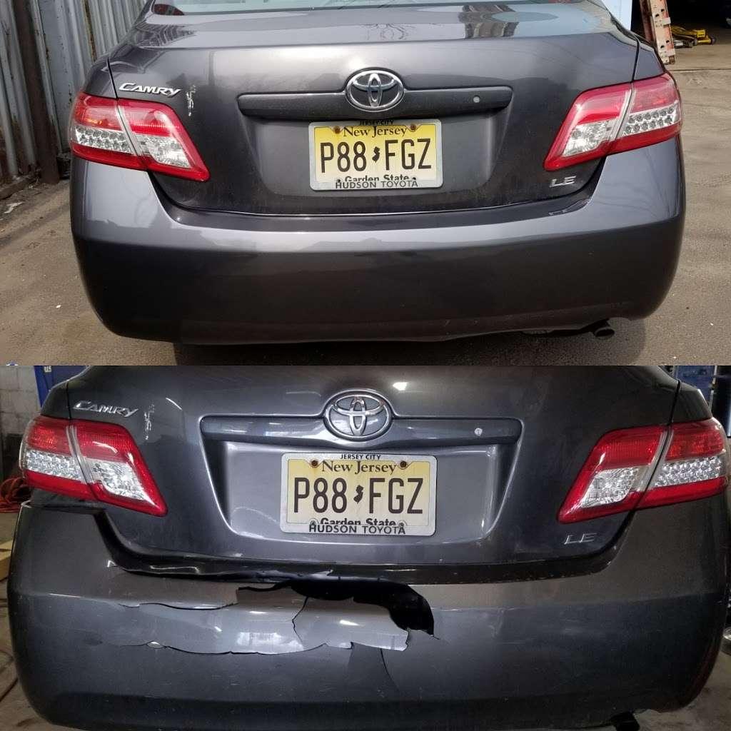 D.A.Autowerks - car repair  | Photo 9 of 10 | Address: 819 Tonnelle Ave, Jersey City, NJ 07307, USA | Phone: (732) 604-2815