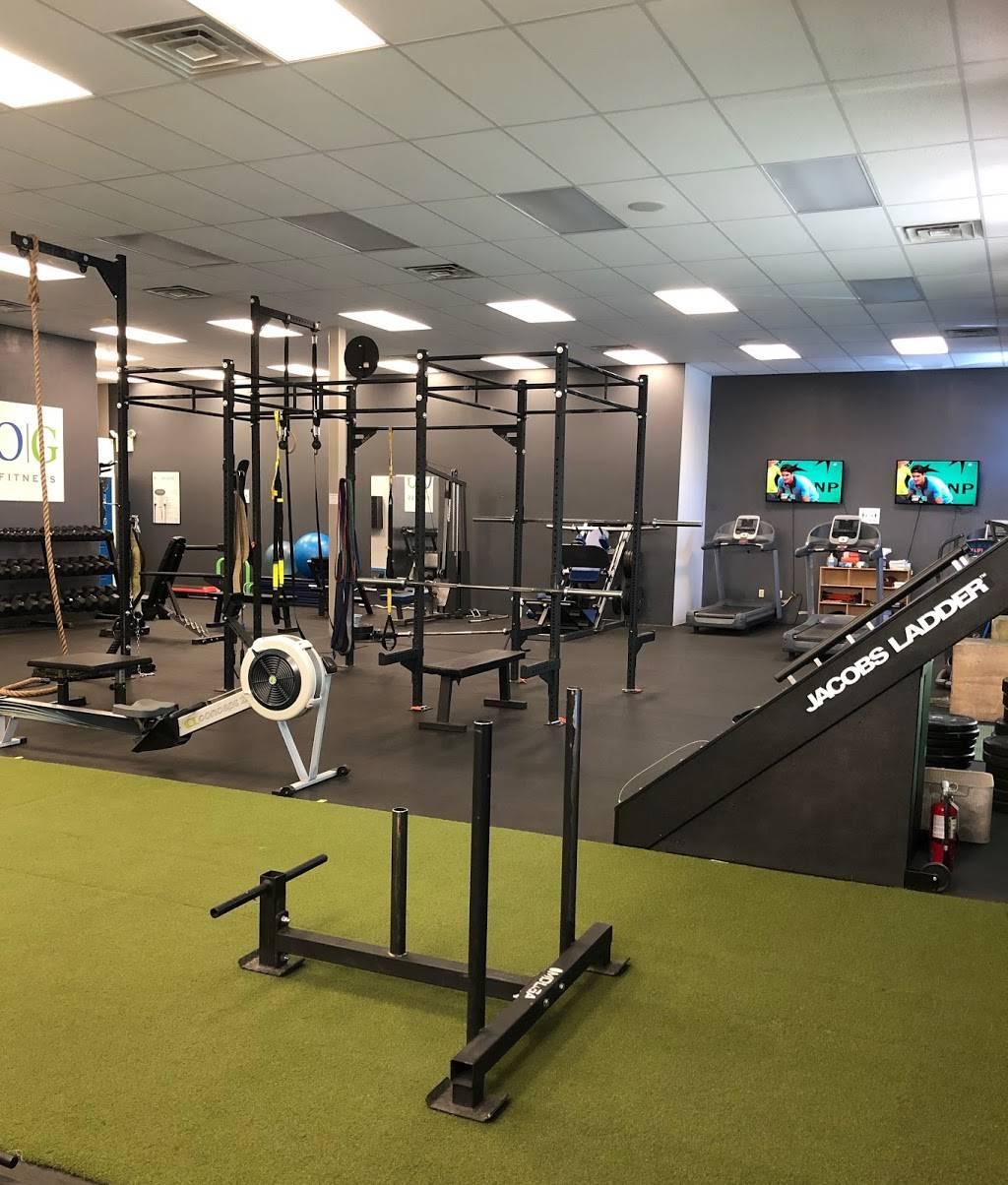 Open Gym Fitness - gym  | Photo 1 of 8 | Address: 10010 W Cheyenne Ave # 110, Las Vegas, NV 89129, USA | Phone: (702) 907-8907