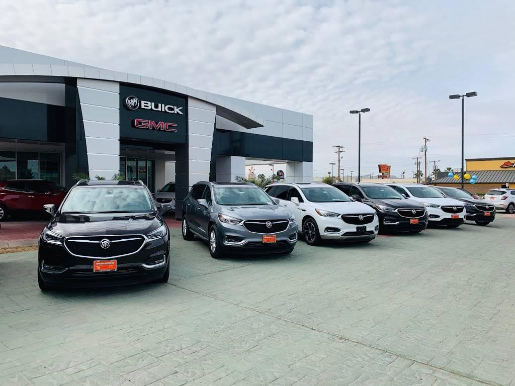 Crawford Buick Gmc - car dealer    Photo 1 of 9   Address: 6800 Montana Ave, El Paso, TX 79925, USA   Phone: (915) 247-0789
