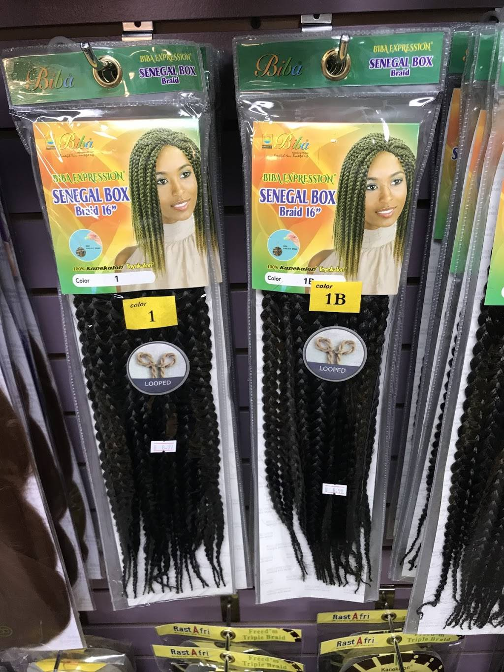 Personal Touch Wigs and Beauty Supply - hair care  | Photo 9 of 10 | Address: 5722 Watt Ave, North Highlands, CA 95660, USA | Phone: (916) 692-8605