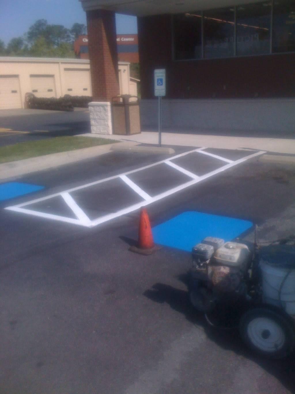 Lotmarkers - parking    Photo 5 of 8   Address: 5662 Chestnut Ct, Virginia Beach, VA 23464, USA   Phone: (757) 450-6627
