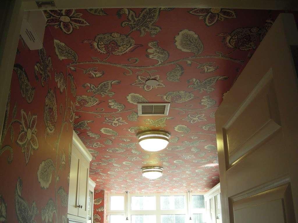 Bond Professional Wallcovering - painter  | Photo 3 of 4 | Address: 2962 Philip Ave, Bronx, NY 10465, USA | Phone: (718) 822-2463