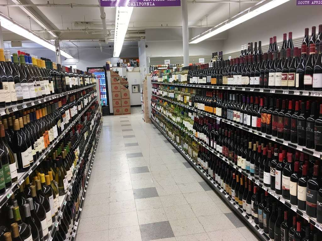 Palisades Wine & Liquor - store  | Photo 3 of 10 | Address: 534 Bergen Blvd, Palisades Park, NJ 07650, USA | Phone: (201) 944-0104