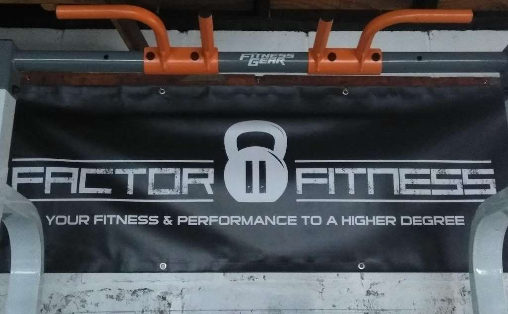 Factor 11 Fitness - doctor  | Photo 6 of 10 | Address: 23 S Demarest Ave, Bergenfield, NJ 07621, USA | Phone: (201) 960-0571