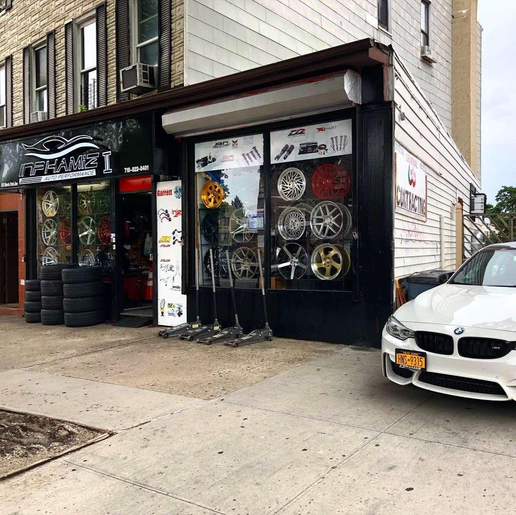 inPhamiz Auto Performance - car repair  | Photo 2 of 10 | Address: 815 Morris Park Ave, Bronx, NY 10462, USA | Phone: (718) 822-0401
