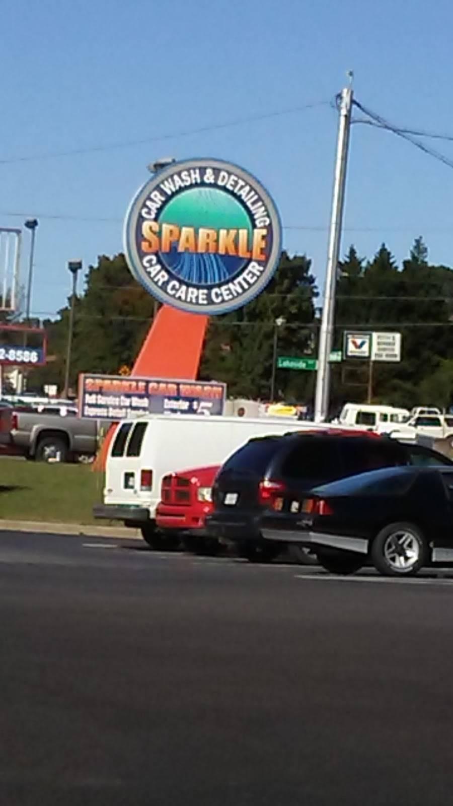Sparkle Car Care - car wash  | Photo 6 of 9 | Address: 7220 Brook Rd, Richmond, VA 23227, USA | Phone: (804) 262-7300