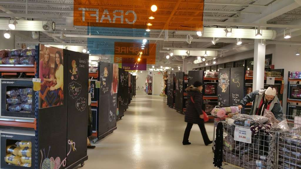 Lion Brand Yarn Outlet - store  | Photo 1 of 10 | Address: 140 Kero Rd, Carlstadt, NJ 07072, USA | Phone: (201) 939-0611