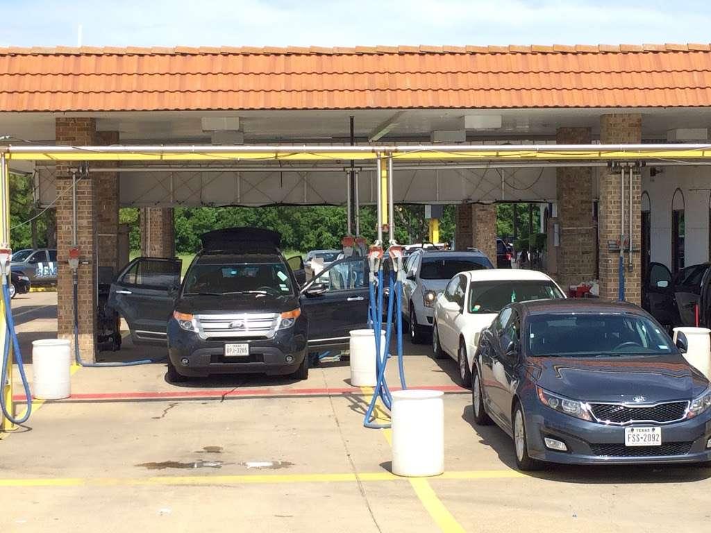 Star Car Wash - car wash    Photo 2 of 10   Address: 2111 N Hampton Rd, DeSoto, TX 75115, USA   Phone: (972) 298-5772