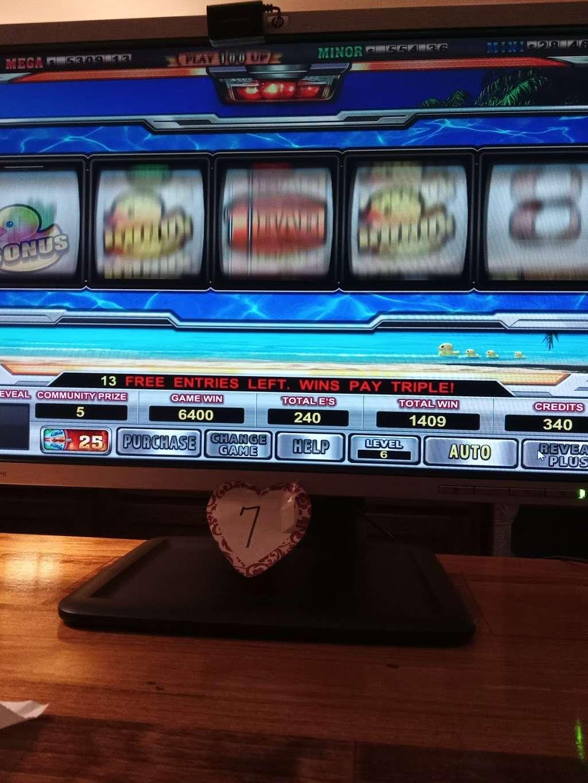Busters Arcade - electronics store  | Photo 1 of 1 | Address: 12820 US-29, Charlotte, NC 28262, USA