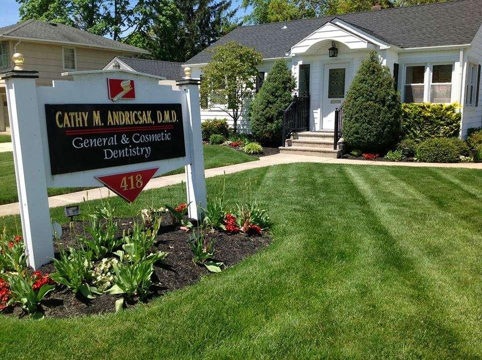 Cathy Andricsak, DMD - dentist    Photo 2 of 5   Address: 418 Hooper Ave, Toms River, NJ 08753, USA   Phone: (732) 244-3444