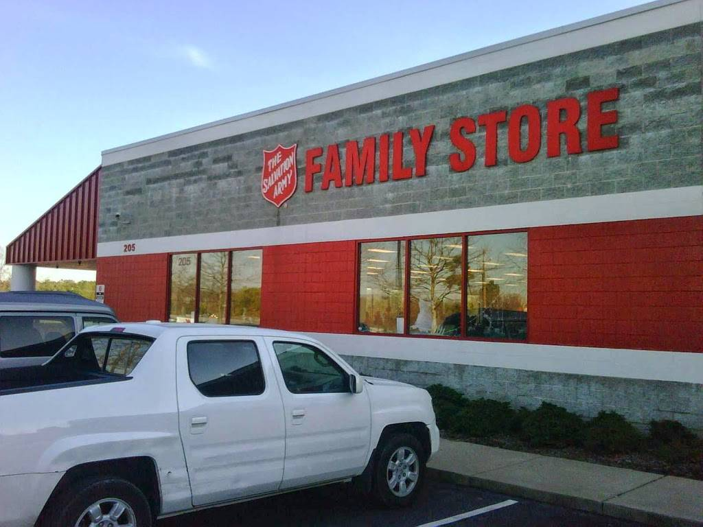 The Salvation Army Family Store and Donation Center - furniture store  | Photo 1 of 10 | Address: 205 Tryon Rd, Raleigh, NC 27603, USA | Phone: (919) 779-8867