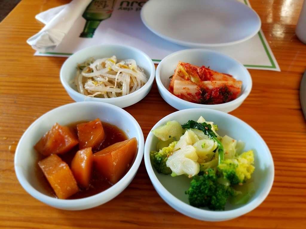 Kim Chee - restaurant  | Photo 2 of 10 | Address: 9324 3rd Ave, Brooklyn, NY 11209, USA | Phone: (718) 567-5741