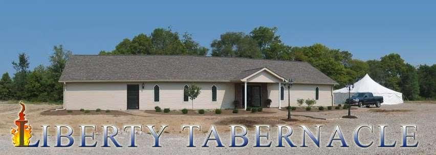 Liberty Tabernacle - church  | Photo 1 of 1 | Address: 6177 N 75 W, Whiteland, IN 46184, USA | Phone: (317) 535-0201