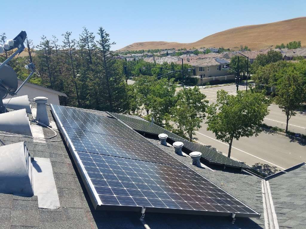 Kingdom Solar - electrician  | Photo 2 of 10 | Address: 2741 Hillcrest Ave Suite 117, Antioch, CA 94531, USA | Phone: (925) 481-8903