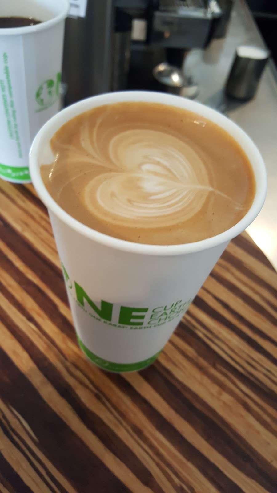 M Street Coffee - art gallery    Photo 10 of 10   Address: 13251 Moorpark St, Sherman Oaks, CA 91423, USA   Phone: (818) 907-1400
