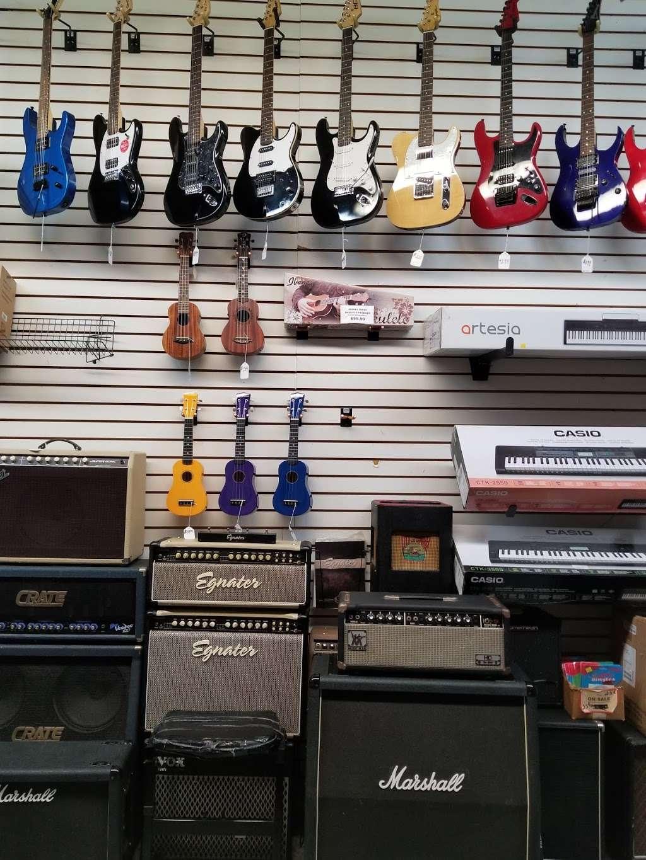 Maggio Music School - electronics store    Photo 5 of 10   Address: 8403 18th Ave, Brooklyn, NY 11214, USA   Phone: (718) 259-4468