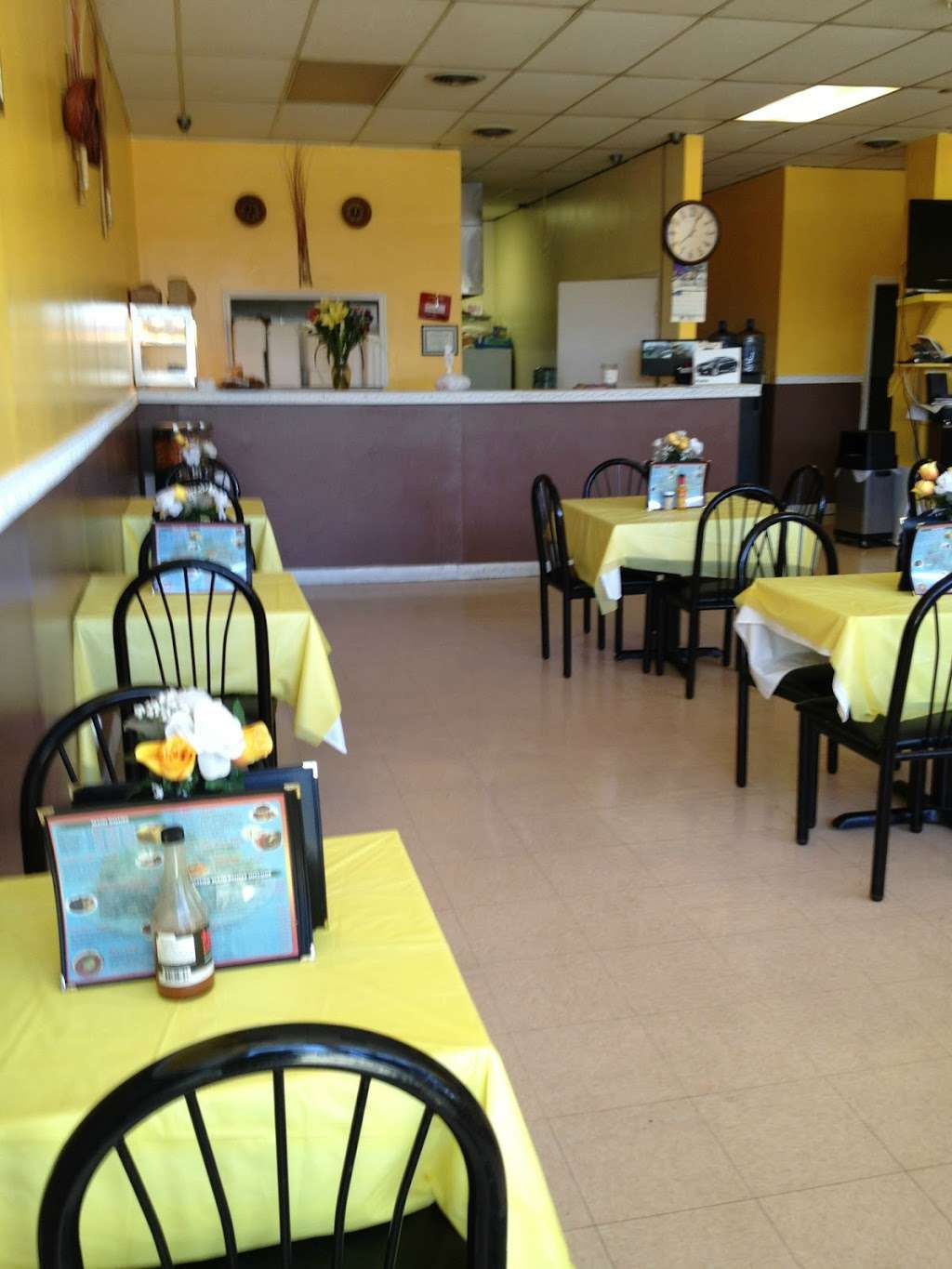 Africans and Jamicans Kitchen - restaurant  | Photo 1 of 5 | Address: 125 Chester Ave, Yeadon, PA 19050, USA | Phone: (610) 259-5733