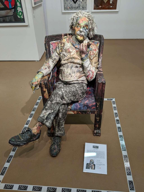 Art New York - art gallery  | Photo 4 of 10 | Address: Pier 94, 711 12th Avenue, New York, NY 10019, USA | Phone: (800) 376-5850
