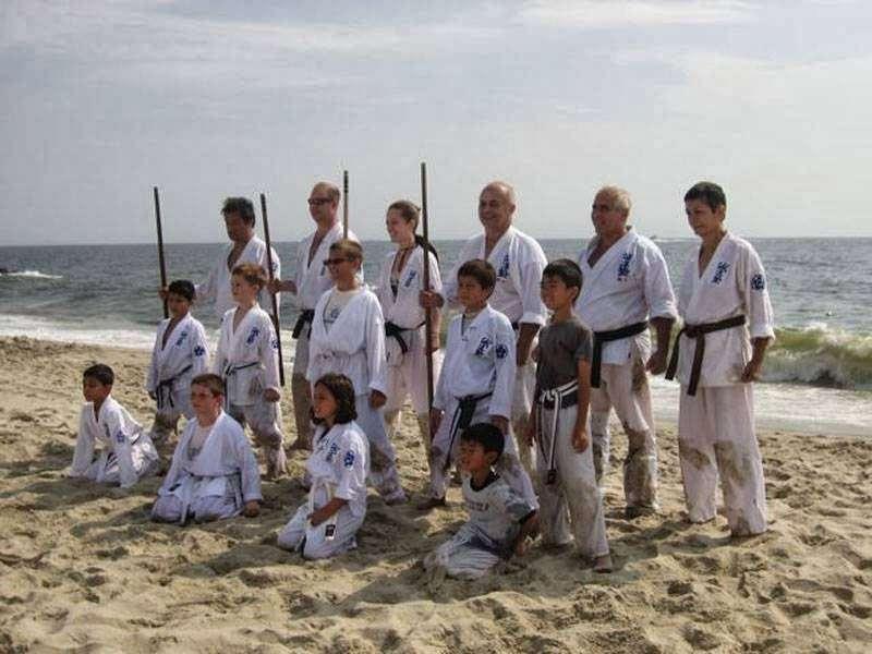 Staten Island Seido Karate - health  | Photo 2 of 6 | Address: 1000 Richmond Terrace, Staten Island, NY 10301, USA | Phone: (718) 207-3613