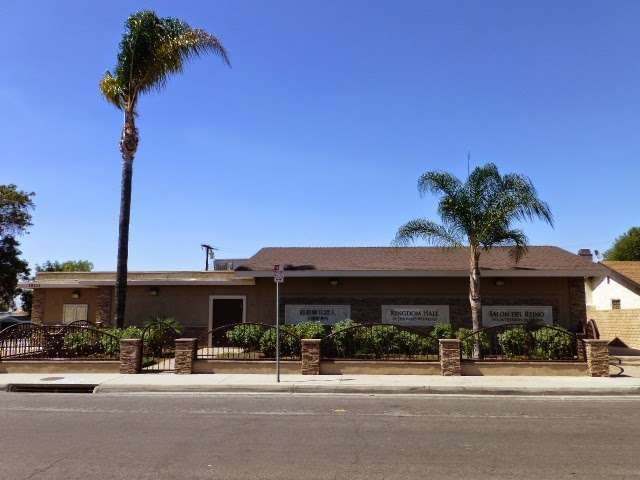 Kingdom Hall of Jehovah's Witnesses - church    Photo 2 of 4   Address: 19111 Killian Ave, Rowland Heights, CA 91748, USA   Phone: (626) 964-3614