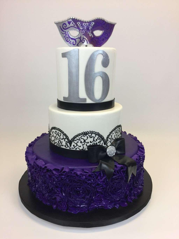 Cake in a Cup NY LLC - bakery  | Photo 5 of 10 | Address: PO Box 224, Bronxville, NY 10708, USA | Phone: (917) 225-5769