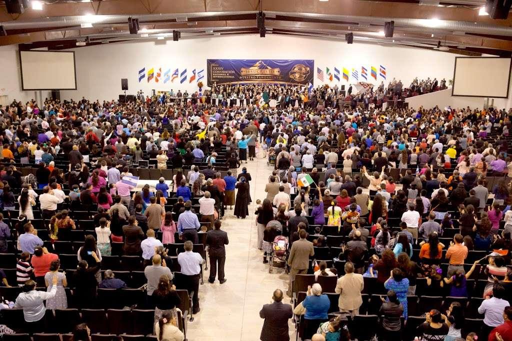 Iglesia Pentecostal Unida Hispana-Central - church  | Photo 2 of 10 | Address: 6518 Fulton St, Houston, TX 77022, USA | Phone: (713) 691-2301