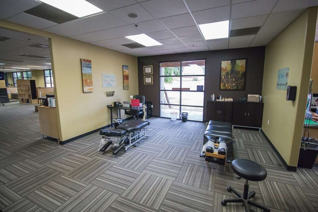 Pain Stop Clinics - Tempe - hospital  | Photo 1 of 10 | Address: 1001 E Warner Rd Suite 107, Tempe, AZ 85284, USA | Phone: (480) 897-3300