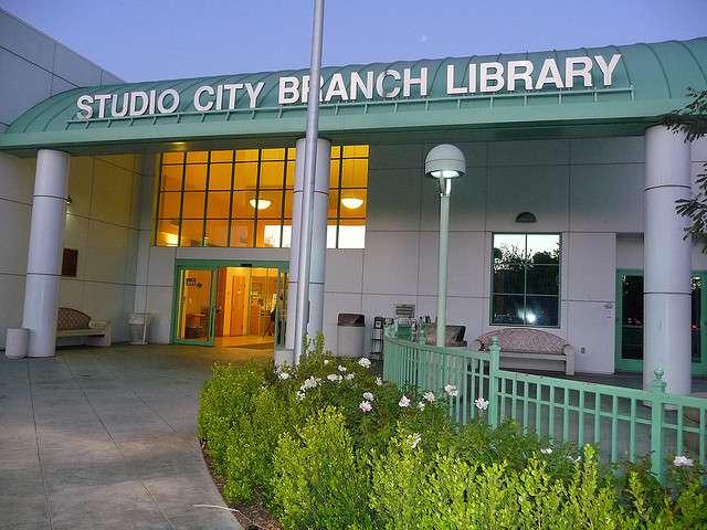 Studio City Branch Library - library  | Photo 1 of 10 | Address: 12511 Moorpark St, Studio City, CA 91604, USA | Phone: (818) 755-7873