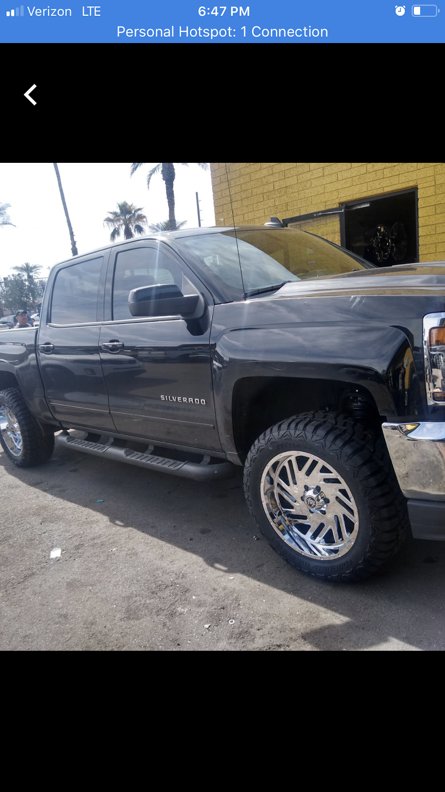Llantera el chaka - car repair  | Photo 6 of 10 | Address: 5525 N 59th Ave, Glendale, AZ 85301, USA | Phone: (602) 825-8509