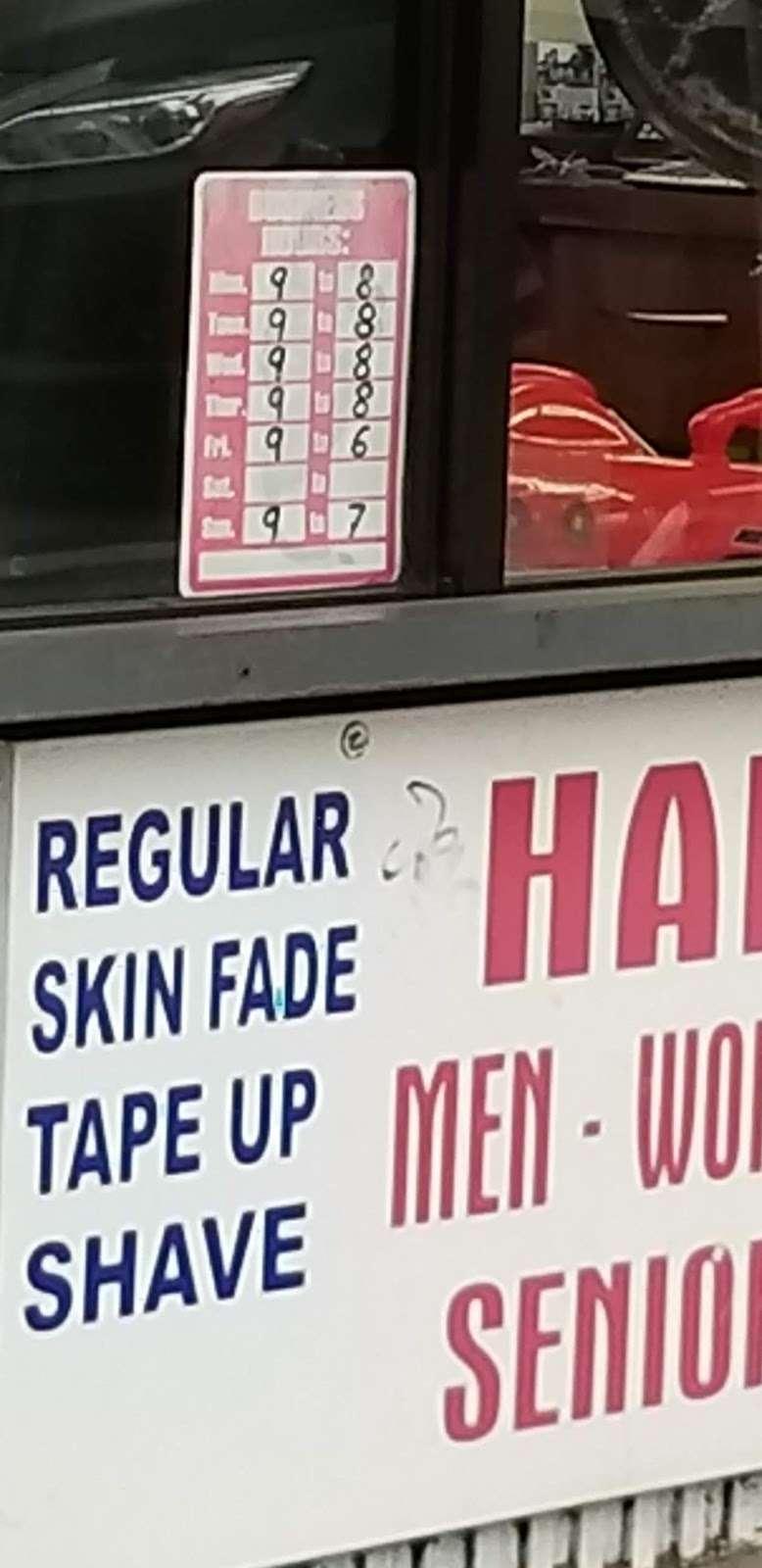 Marks Barber Shop & Beauty Salon - hair care  | Photo 5 of 6 | Address: 68-68 Fresh Pond Rd, Ridgewood, NY 11385, USA